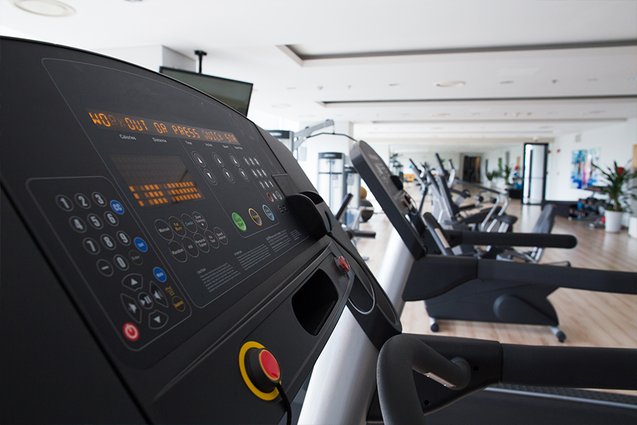 Hotel Gyms - Are You Getting the Most You Can Out of Your Equipment 1